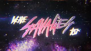 Breathe Carolina - We Are Savages Tour Trailer (Feb 05 - March 29)