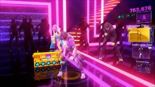 Dance Central 3- Informer - (Hard/Gold/100%) (DLC)