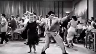 The Dovells - You Can't Sit Down