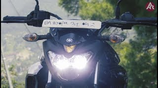 Yamaha FZ25 REVIEW | ALLNEPALREVIEW