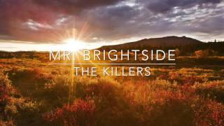 Mr. Brightside - The Killers (Speed Up)