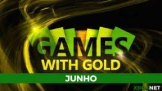 Jogos grátis X-box Live Gold Junho 2017 (oficial)