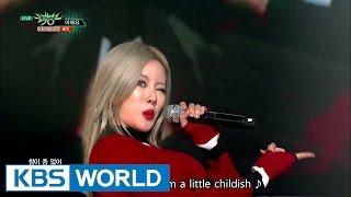 Bulldok - Why not | 불독 - 어때요 [Music Bank / 2016.11.04]