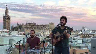 EL KANKA - No jodan la marrana (Live the Roof Sevilla)