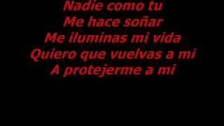 DJ Flex - Te Amo Tanto (Lyrics) REAL ONE