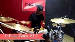 Roger Lima - Bruninho & Davi - E Essa Boca Aí?ft. Luan Santana