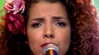 [Som Brasil Cartola] Vanessa da Mata - As Rosas Não Falam