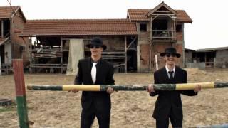 Azucar Moreno feat. Bon Appetit Men - Bandido(s) 2011.