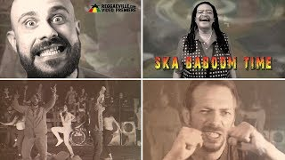 Krikka Reggae feat. The Jamaicans - Ska Baboom Time [Official Video 2017]