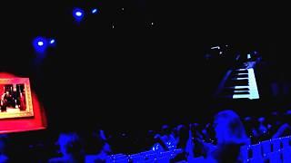 Alan Menken Performs Galavant  at D23 Convention 2017