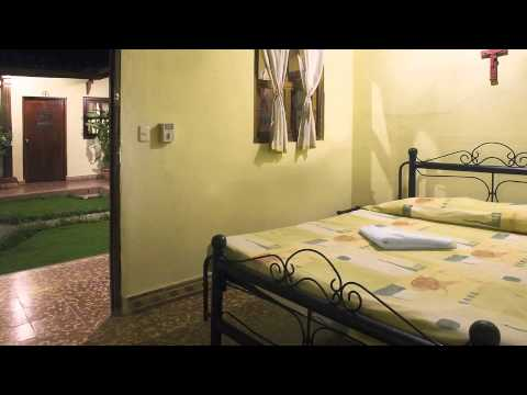 Posada del Doctor Hotel   – Hotels in the Leon area of Nicaragua