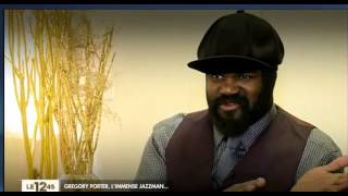 Gregory Porter - Liquid Spirit - M6 French TV - Dec. 2013