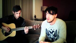 Billy Talent - White Sparrows [Hold Harbour Cover]