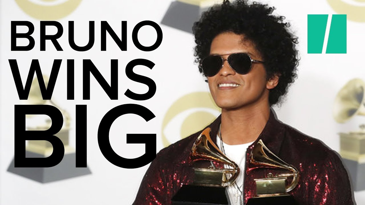 Bruno Mars The 24k Magic World Touring Dates This Summer In Las Vegas Nv