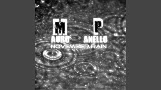 November Rain (Chill Out Rain)