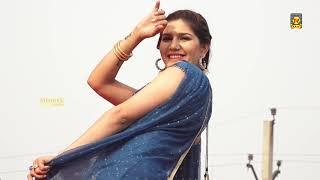 Sapna New Video In Bihar | Biggest Crwod | Sapna Chaudhary | Haryanvi Song 2018 | Trimurti width=