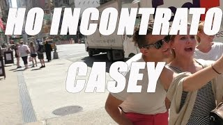 Quella volta che ho incontrato Casey Neistat