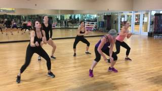 """""""Why You Always Hatin'"""" by YG feat. Drake and Kamaiyah for dance fitness or kickboxing"""