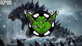 Goblins from Mars - Godzilla