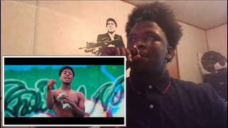 YoungBoy Never Broke Again - Through The Storm  ( Reaction)