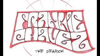 FRANKIE CHAVEZ - The Search