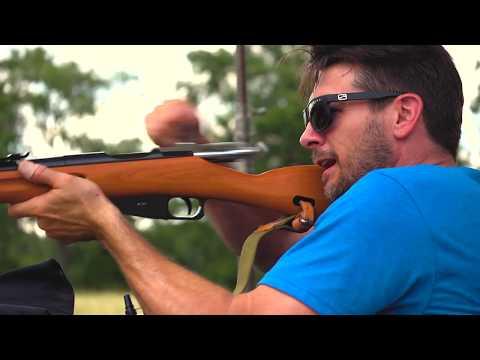 Video: Mosin Nagant M1944 CO2 BB Rifle | Pyramyd Air