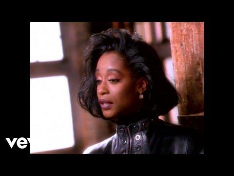 If I Could de Regina Belle Letra y Video