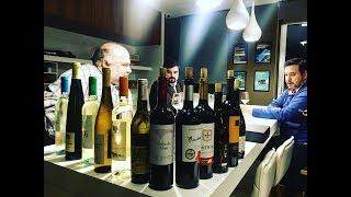 As provas, notas de prova e eventos no Clube de Vinhos Portugueses