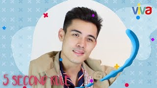 5 Second Rule with Xian Lim