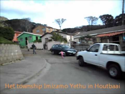 Houtbaai, Zuid Afrika 2011