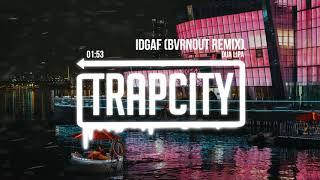 Dua Lipa - IDGAF (BVRNOUT Remix) [Lyrics]