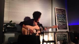 Beata America- Genie in a Bottle (Live at Lion Corner Tavern)