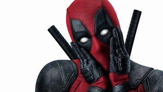 [MMV] Deadpool - Shell Shocked Tributo