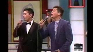Leandro e Leonardo - Esta noite foi maravilhosa - Clube do Bolinha 1993