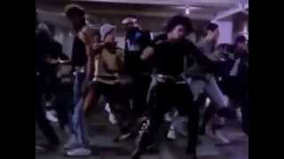 Michael Jackson hollywood tonight official Video
