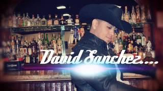 El Tiempo Contigo - David Sanchez