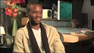 "Lee England Jr on ABC ""Heart & Soul"""