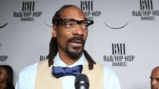 Snoop Dogg Talks Signing To Master P