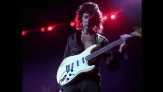 Deep Purple - Strange Kind A Woman (Live 1984 Sydney)