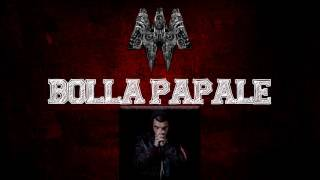 "MADMAN - ""Bolla Papale freestyle"" (prod. PK)-Cover"