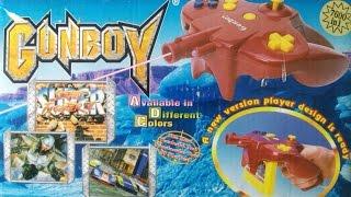 GunBoy - Alguém conhece??