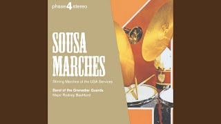Sousa: Sousa: The Liberty Bell (Monty Python theme)
