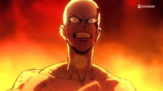 One Punch Man AMV   Try 'n Hold Me Back