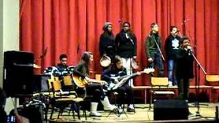 Filhos da Nação - Concerto de Inverno Nuno Gonçalves