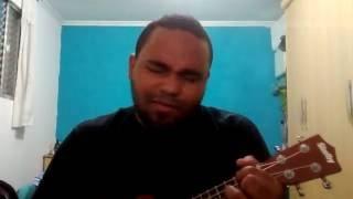 Lado a lado - Vitão (Ukulele cover)