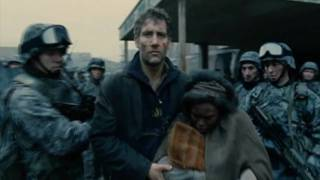Music Box - Thrice ( Music Video ) | Children of Men