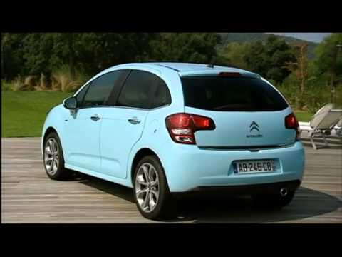 Citroën C3 Visiodrive- FırsatCity