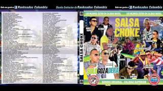 Pa Cali me Voy   Orquesta Sin Reserva SALSA LO MAS PEGAO CALI COLOMBIA 2015 - 2016