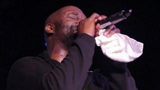 De La Soul - Oooh (LIVE at Rhymefest LA)