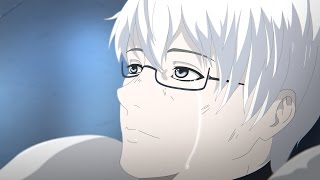 Tokyo Ghoul:re Anime - Arima's death (Fan Animation)